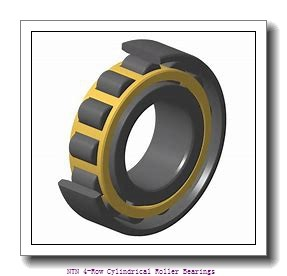 660,000 mm x 820,000 mm x 440,000 mm  NTN 4R13201 4-Row Cylindrical Roller Bearings