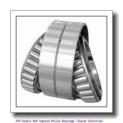 140 mm x 210 mm x 53 mm  NTN 323028 Double Row Tapered Roller Bearings (Inside Direction)