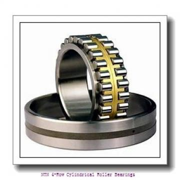 260 mm x 380 mm x 280 mm  NTN 4R5213  4-Row Cylindrical Roller Bearings