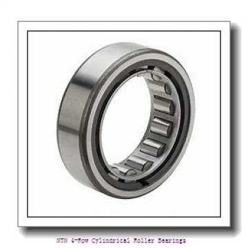 640,000 mm x 880,000 mm x 600,000 mm  NTN 4R12802 4-Row Cylindrical Roller Bearings