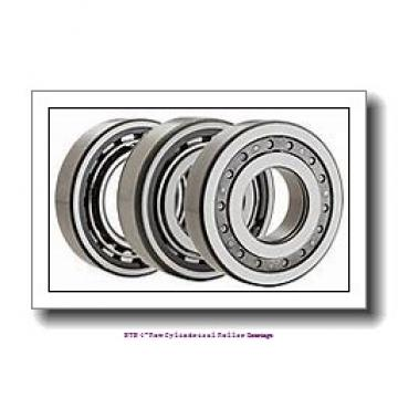 480,000 mm x 600,000 mm x 236,000 mm  NTN 4R9610 4-Row Cylindrical Roller Bearings