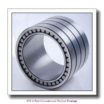 190,000 mm x 270,000 mm x 200,000 mm  NTN 4R3817  4-Row Cylindrical Roller Bearings