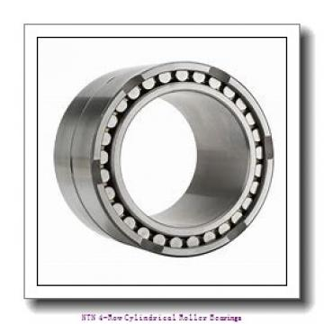 150 mm x 230 mm x 156 mm  NTN 4R3040 4-Row Cylindrical Roller Bearings