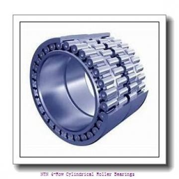 300,000 mm x 430,000 mm x 240,000 mm  NTN 4R6021  4-Row Cylindrical Roller Bearings