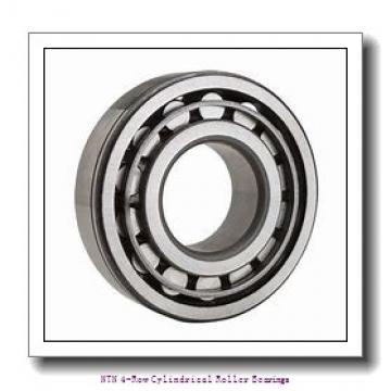 500,000 mm x 720,000 mm x 530,000 mm  NTN 4R10024 4-Row Cylindrical Roller Bearings