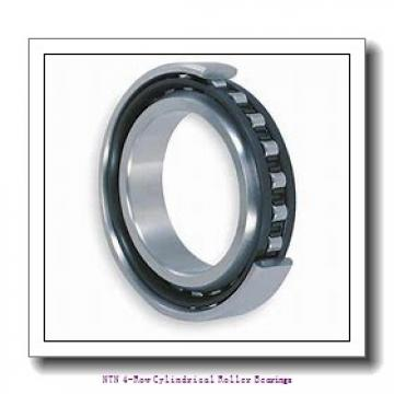 1200 mm x 1590 mm x 1050 mm  NTN 4R24002 4-Row Cylindrical Roller Bearings