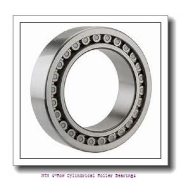 530,000 mm x 760,000 mm x 520,000 mm  NTN 4R10601 4-Row Cylindrical Roller Bearings