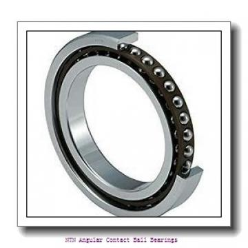 340,000 mm x 479,500 mm x 65,000 mm  NTN SF6807 Angular Contact Ball Bearings