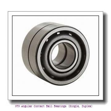 120 mm x 260 mm x 55 mm  NTN 7324 Angular Contact Ball Bearings (Single, Duplex)