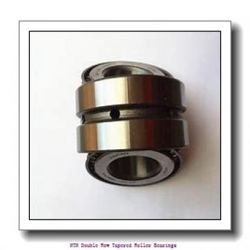 NTN M257149D/M257110+A Double Row Tapered Roller Bearings