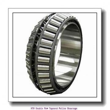 NTN *CRD-3502 Double Row Tapered Roller Bearings