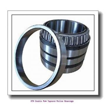 NTN LM258648D/LM258610+A Double Row Tapered Roller Bearings