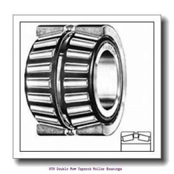 NTN T-M244249D/M244210+A Double Row Tapered Roller Bearings