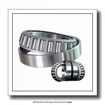 NTN T-M252349D/M252310+A Double Row Tapered Roller Bearings