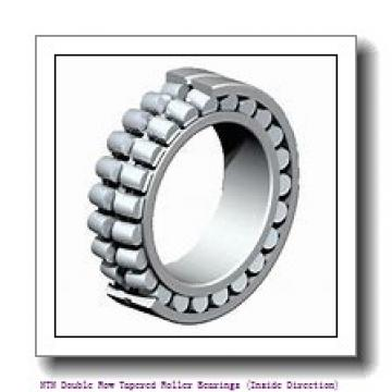 NTN HH249949D/HH249910+A Double Row Tapered Roller Bearings (Inside Direction)