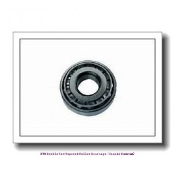 NTN ☆CRD-4020 Double Row Tapered Roller Bearings (Inside Direction)