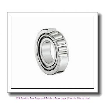 170 mm x 260 mm x 67 mm  NTN 323034 Double Row Tapered Roller Bearings (Inside Direction)