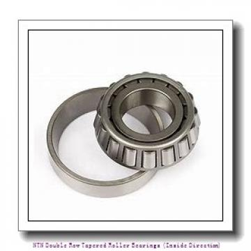 400 mm x 650 mm x 200 mm  NTN 323180 Double Row Tapered Roller Bearings (Inside Direction)