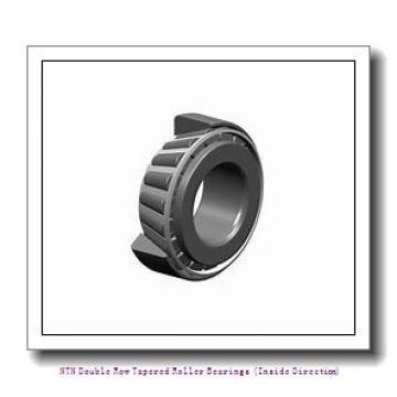 NTN CRD-2051 Double Row Tapered Roller Bearings (Inside Direction)