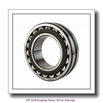 NTN 293/710 Self-Aligning Thrust Roller Bearings