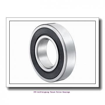 NTN 294/670 Self-Aligning Thrust Roller Bearings