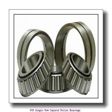 105 mm x 225 mm x 53 mm  NTN 31321XU  Single Row Tapered Roller Bearings