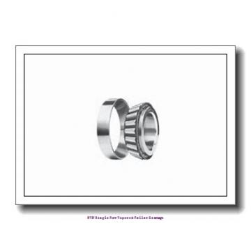 110 mm x 240 mm x 50 mm  NTN 30322U  Single Row Tapered Roller Bearings